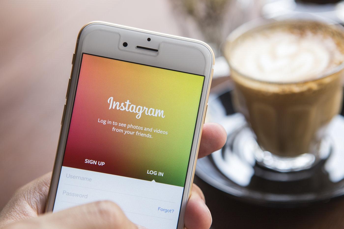 Instagram vai organizar posts por ordem de importância