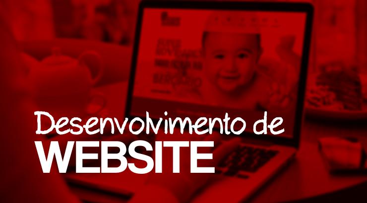 Tenha um site eficiente!