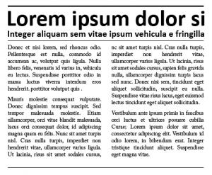 lorem-ipsum - Imagem divulgação de Designices