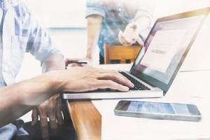 5 vantagens de sites One Page