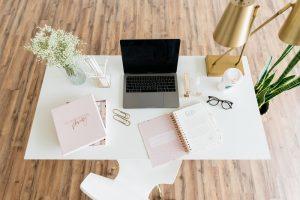 Como ser mais produtivo trabalhando em casa
